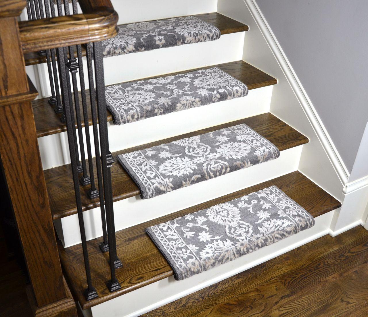 Dean nonslip tape free pet friendly stair gripper