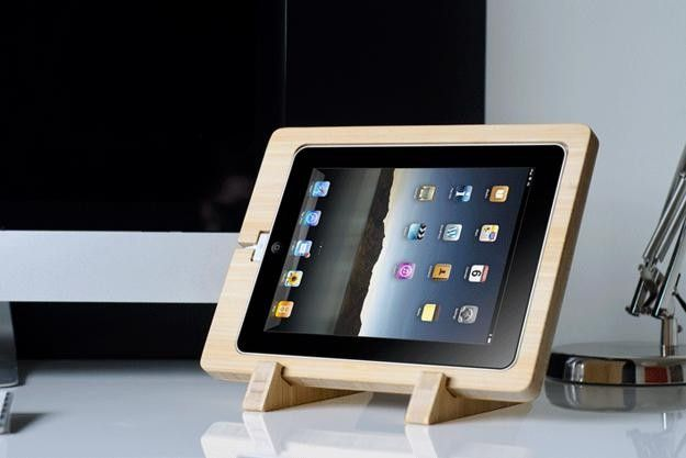 iPad To Digital Photo Frame