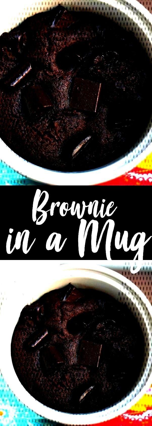 a Mug   - Brownies and Blondies   Brownie in a Mug   - Brownies and Blondies     This chocolate in