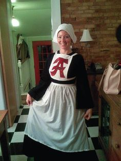 Image result for puritan halloween costume the scarlet letter