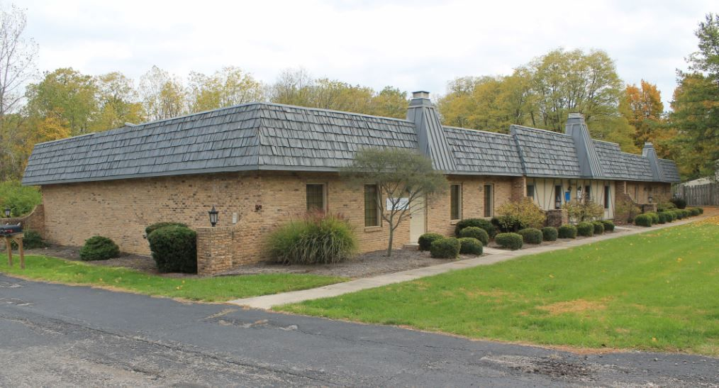 7416 N. Main Street Dayton, OH 45415 FOR SALE ONLY Fully