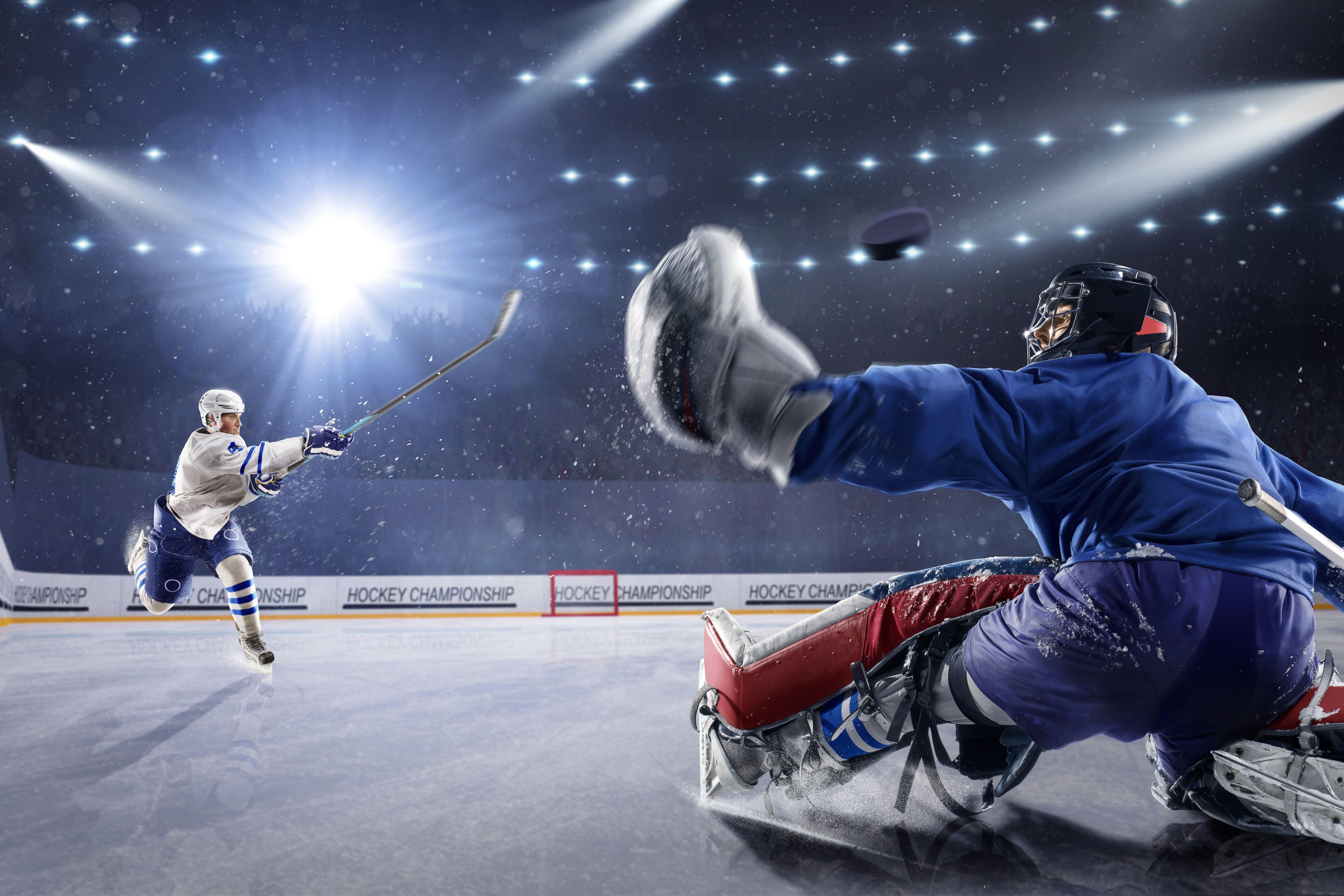Hockey Ice Light Sports 8k Wallpaper Hdwallpaper Desktop Hockey Players Sports Wallpapers Winter Sports