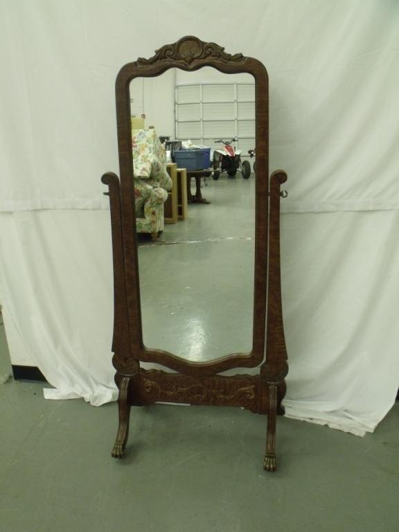 Vintage Full Length Mirror Mirrors For Sale Bedroom Flooring