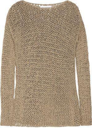 baacbdfcb4b13a ShopStyle: Kelly Bergin Open-knit sweater   ERIN WASSON STYLE ...