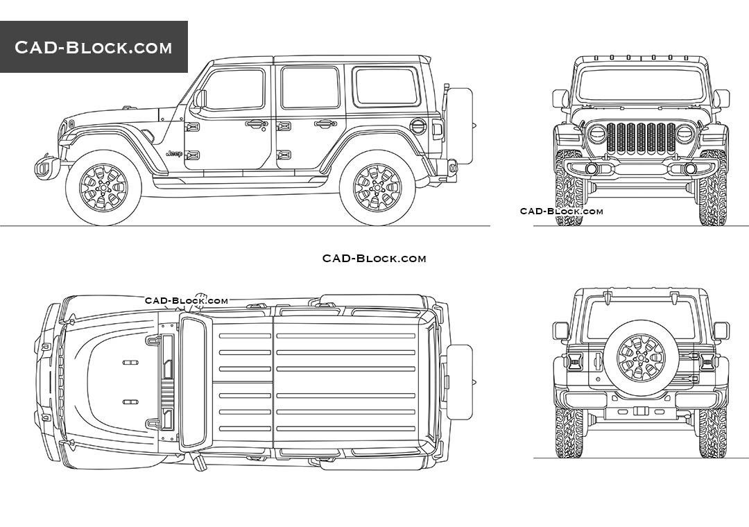 10+ Jeep wrangler dimensions 2020 trends