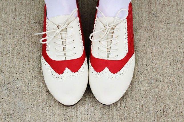 black and white keds saddle shoes