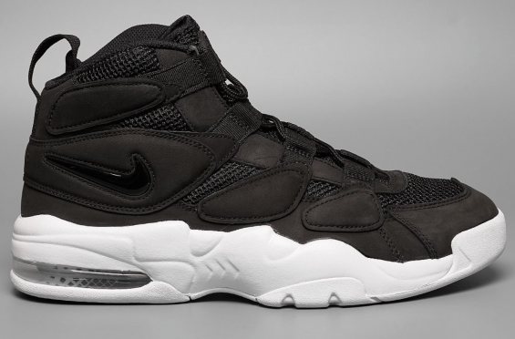 This Nike Air Max Uptempo 2 Is Arriving Soon