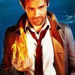 """NBC's 'Constantine' Conjures First Clip and Photos: """"Are You in a Bit of Trouble, Love?"""""""