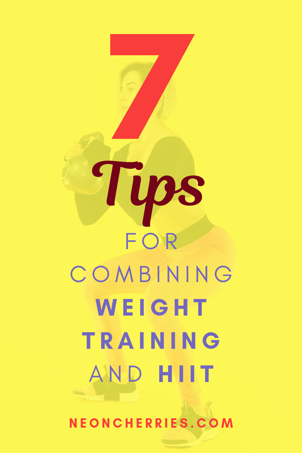 Has your fitness progress stalled? This awesome guide has the best tips you need to combine HIIT and...