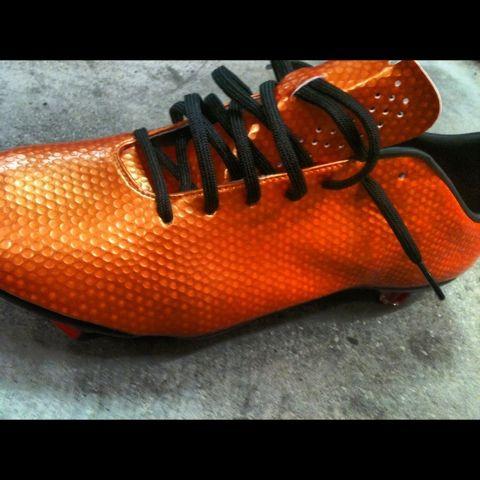Nike Mecurial Vapor IX - preview