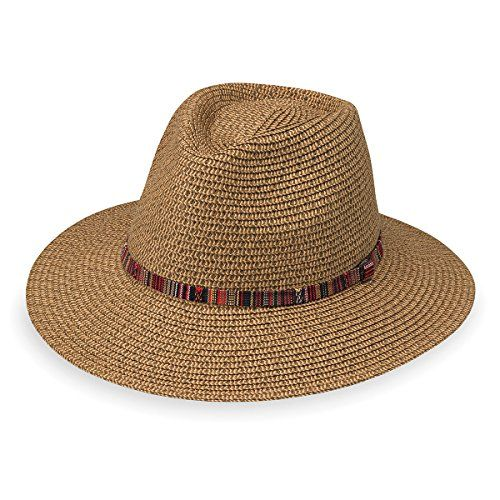 a7cda190acd5f New Wallaroo Hat Company Women s Sedona Sun Hat - UPF 50 Sun Protection.    48  offerdressforyou offers on top store