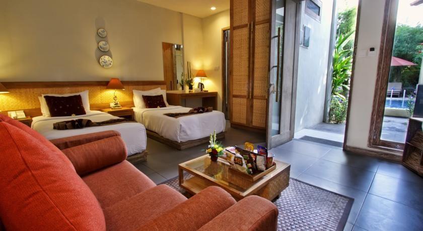 Hotel Bali Pondok Sari Kuta