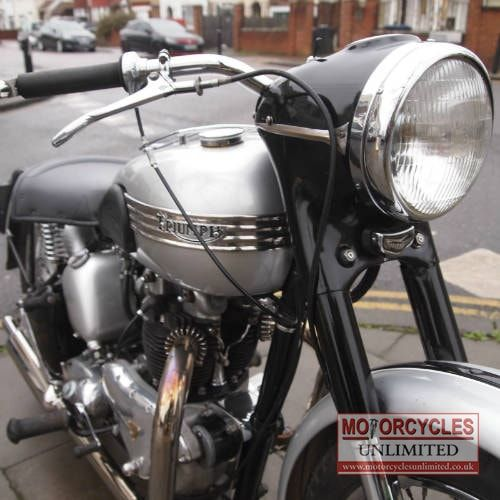 Pin By Pluslocaleu On Classic Motorcycles Triumph T100 Motorcycle