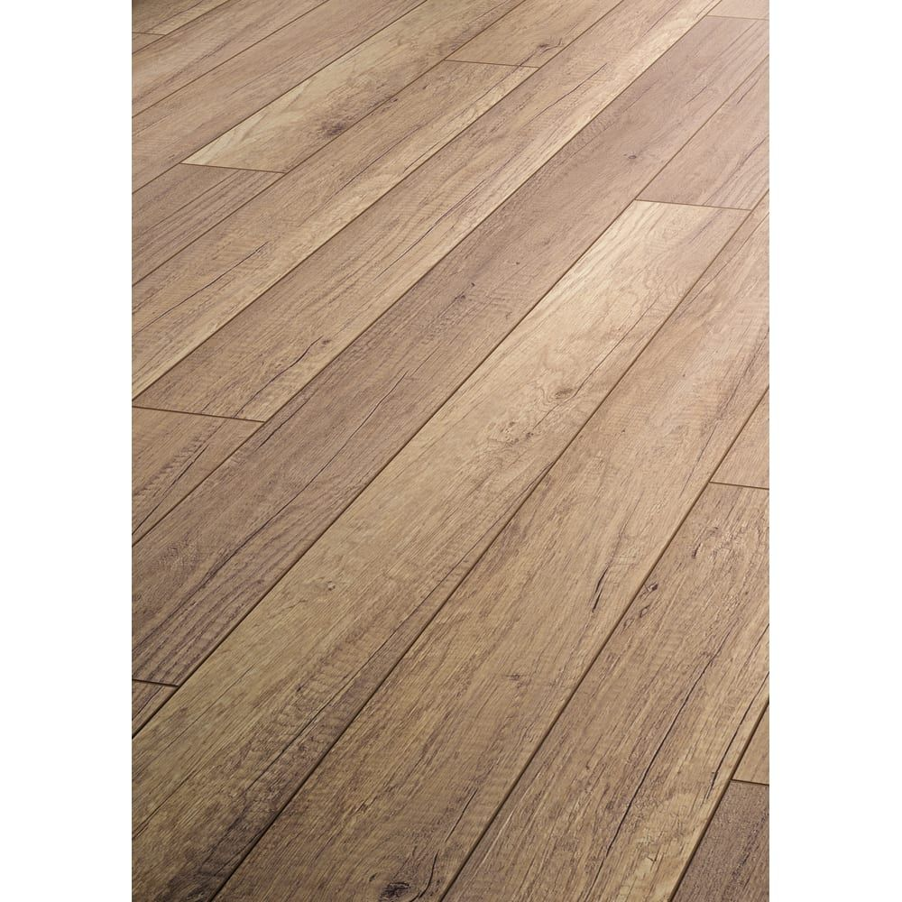 Canyon Monument Oak 12 Mm Laminate Floor Sku 55545969 Home Outlet Laminate Flooring Colors Hardwood Floor Colors Laminate Flooring