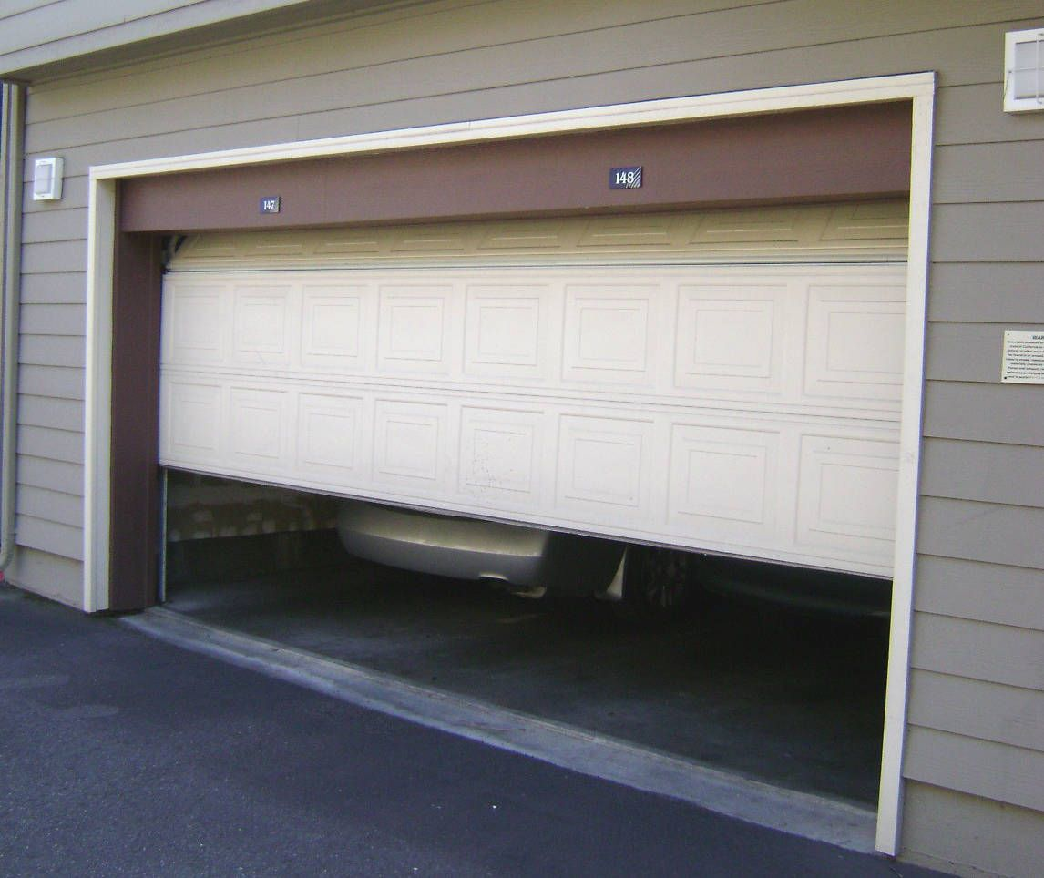 Garage Security Tips to Make Sure your Biggest Door Isn't