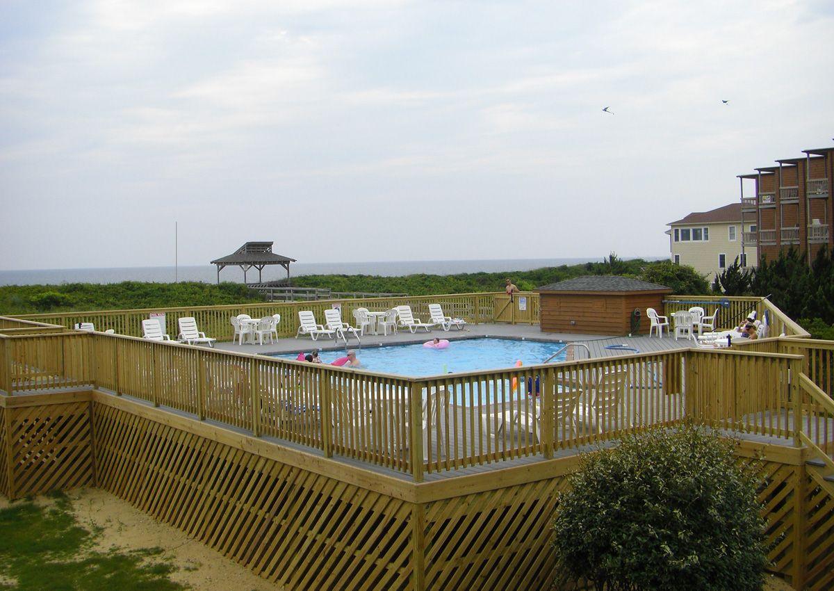 Baileys bliss oceanfront vacation rentals vacation