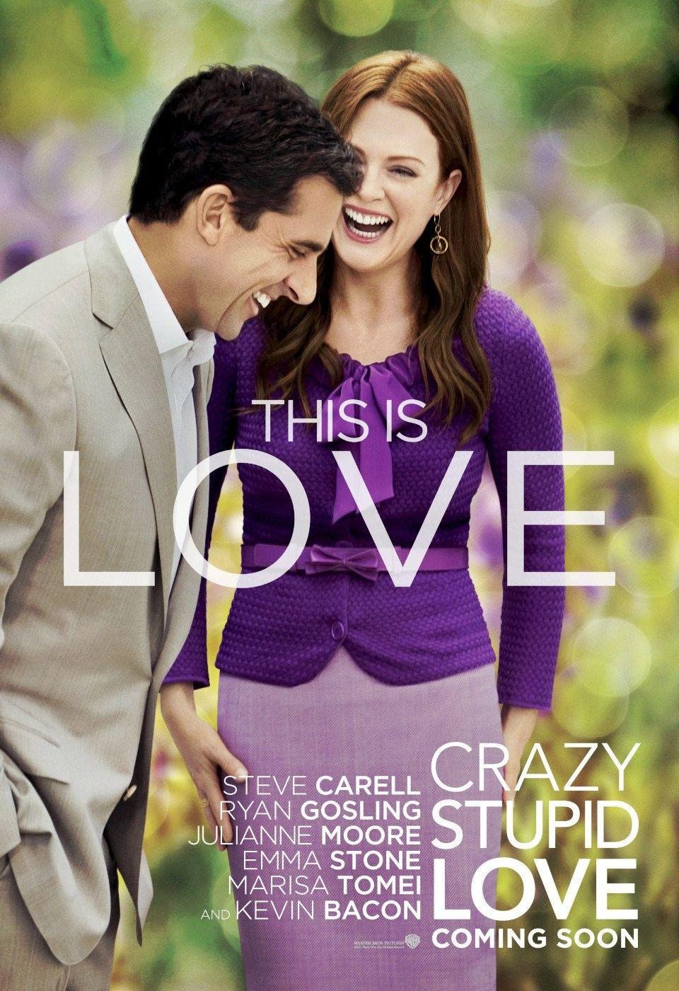 Crazy Stupid Love Crazy Stupid Love Stupid Love Crazy Stupid Love Movie