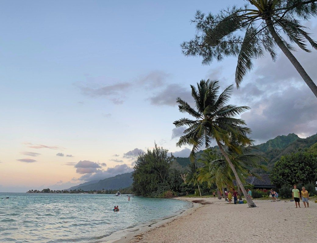 Tahiti Food Guide What to Eat in French Polynesia
