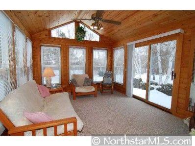Four Season Porch Addition Plans Our New Home 4 Season Porch