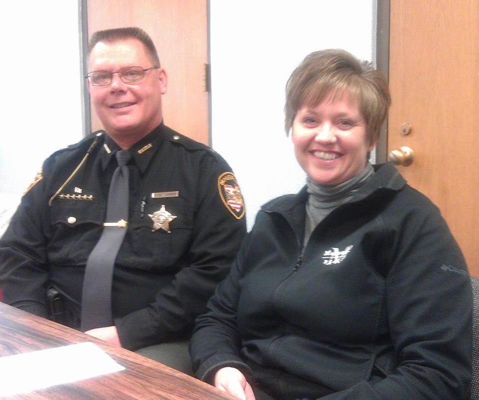Wayne County Sheriffs Office possibly getting new K9 unit