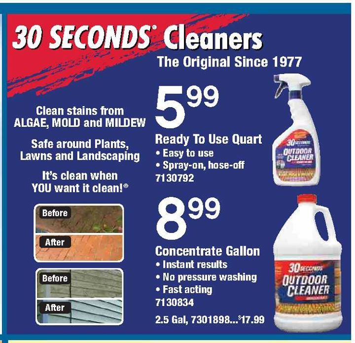 Hey Ace Hardware fans in Florida check out this great sale