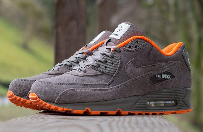 competitive price f818b 4bd3e Nike Air Max 90 Milano QS
