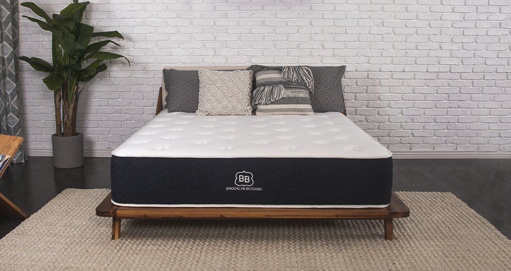 Brooklyn Bedding Mattress Review 2019 20 Off Coupon Brooklyn Bedding Adjustable Beds Mattress