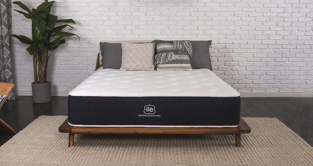 Brooklyn Bedding Mattress Review Adjustable Beds Mattress Adjustable Bed Frame