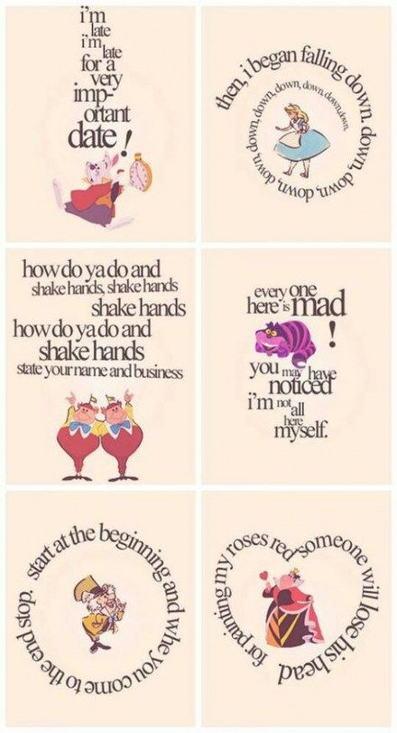 Quotes alice in wonderland cheshire cat mad hatters 18+ ideas