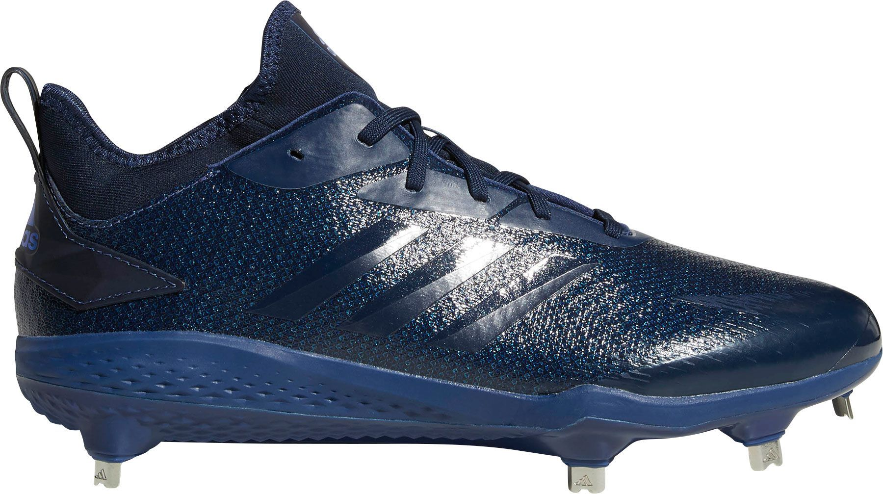 19f10205f3 adidas Men s adiZERO Afterburner V Dipped Metal Baseball Cleats ...