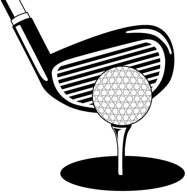 Black And White Google: Golf Cart Clip Art Black And White - Google Search