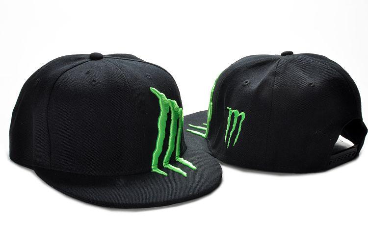 141018bc4b7 Monster Energy Snapback Hat (5)