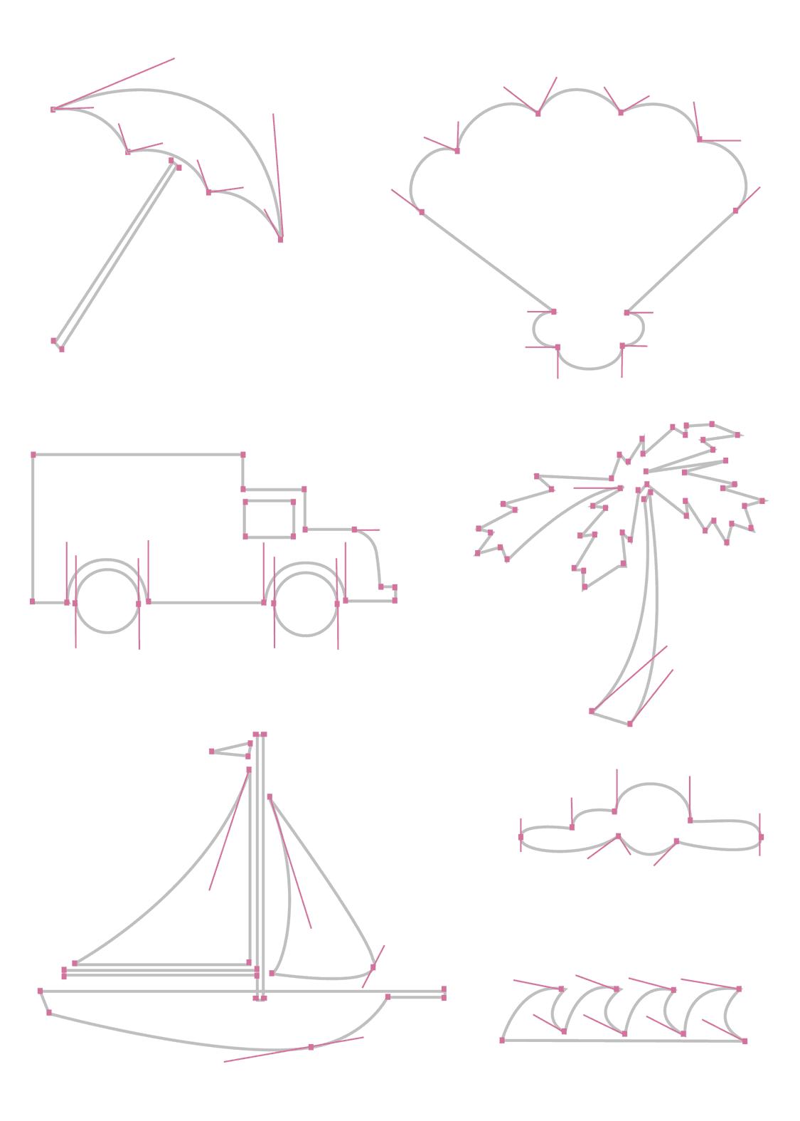 Seashapesexerciseg 11251575 graphic design pinterest seashapesexerciseg 11251575 baditri Image collections