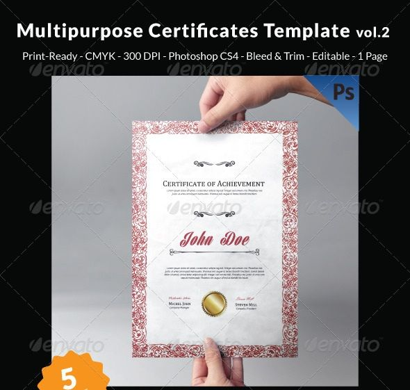 Certificate template graphic design 56pixels pinterest certificate template yelopaper Image collections