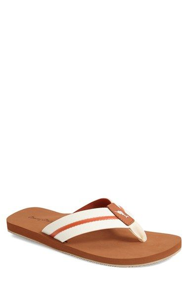 4c61029e42c2 Tommy Bahama  Taheeti  Flip Flop (Men) HELP A DAD OUT FOR FATHER S ...