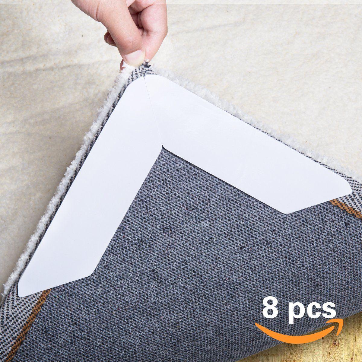 IDEALCRAFT Rug Gripper Non Slip Rug Pad Area rug pad