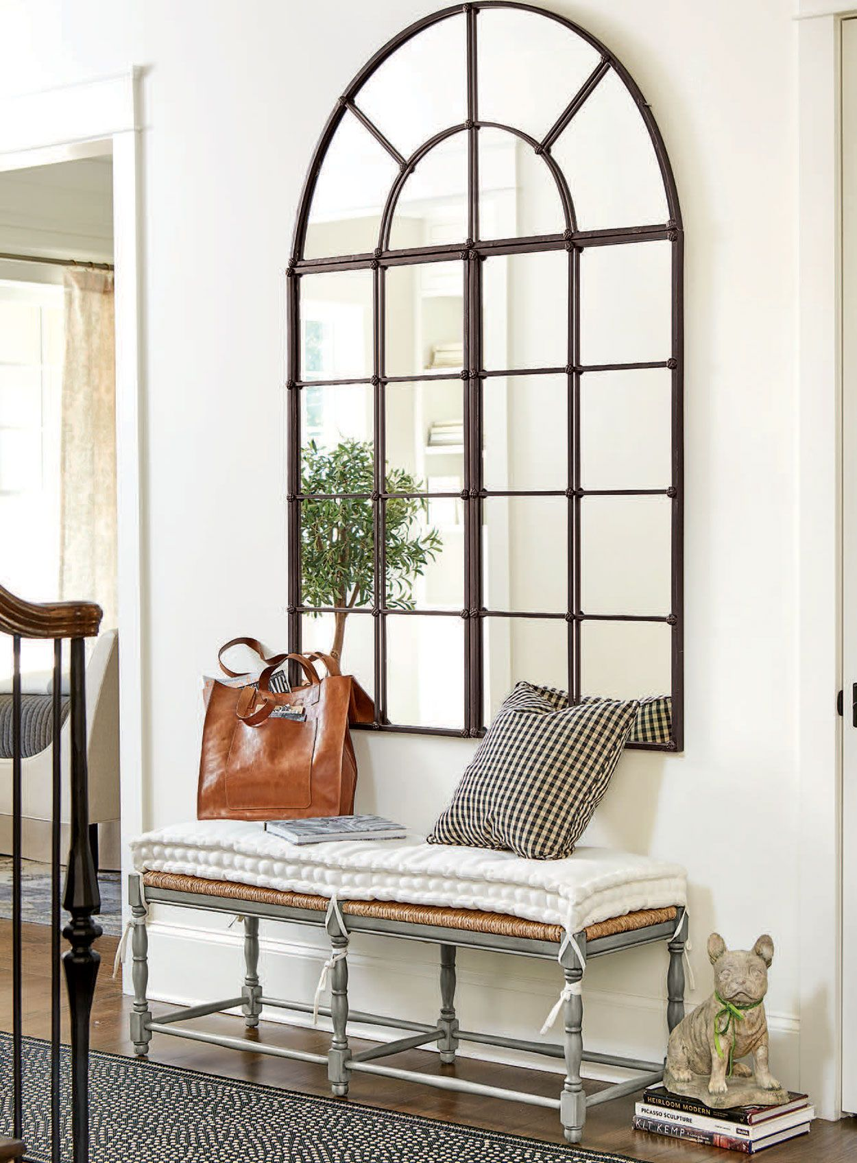 entry way decorating ideas home living room white on ideas for decorating entryway contemporary wall mirrors id=78358