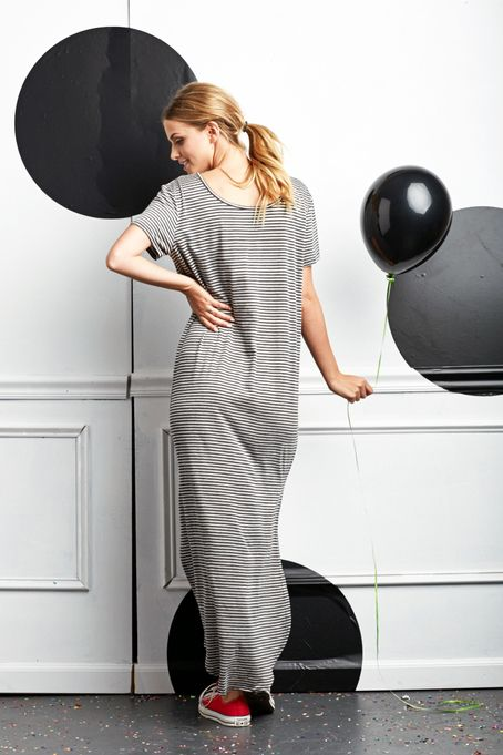 865e9dc5c01 Playmaker Maxi Dress by Shabby Apple