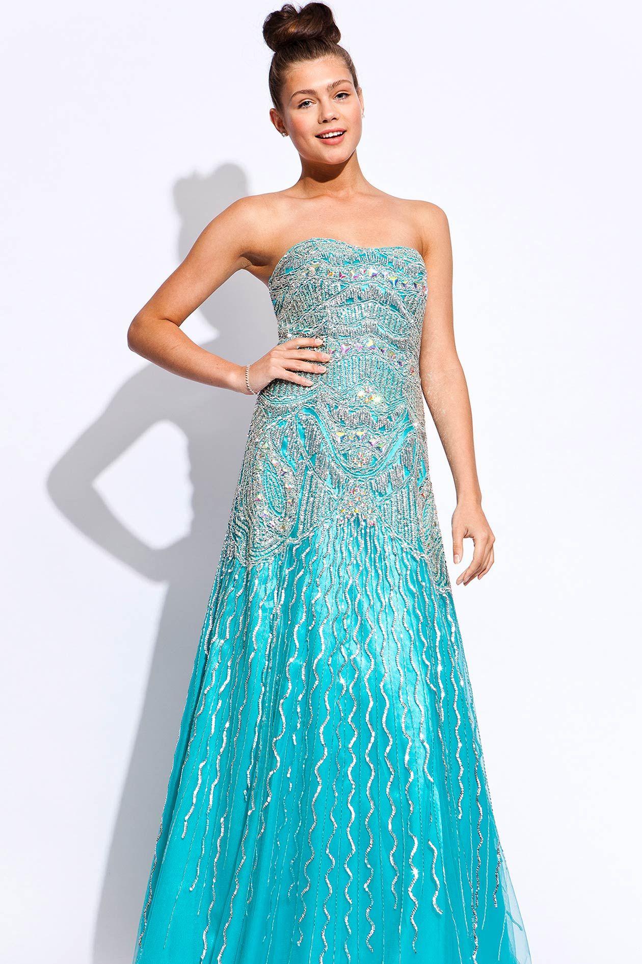 Jovani 92002 | JOVANI | Pinterest | Jovani dresses, Prom 2014 and Prom