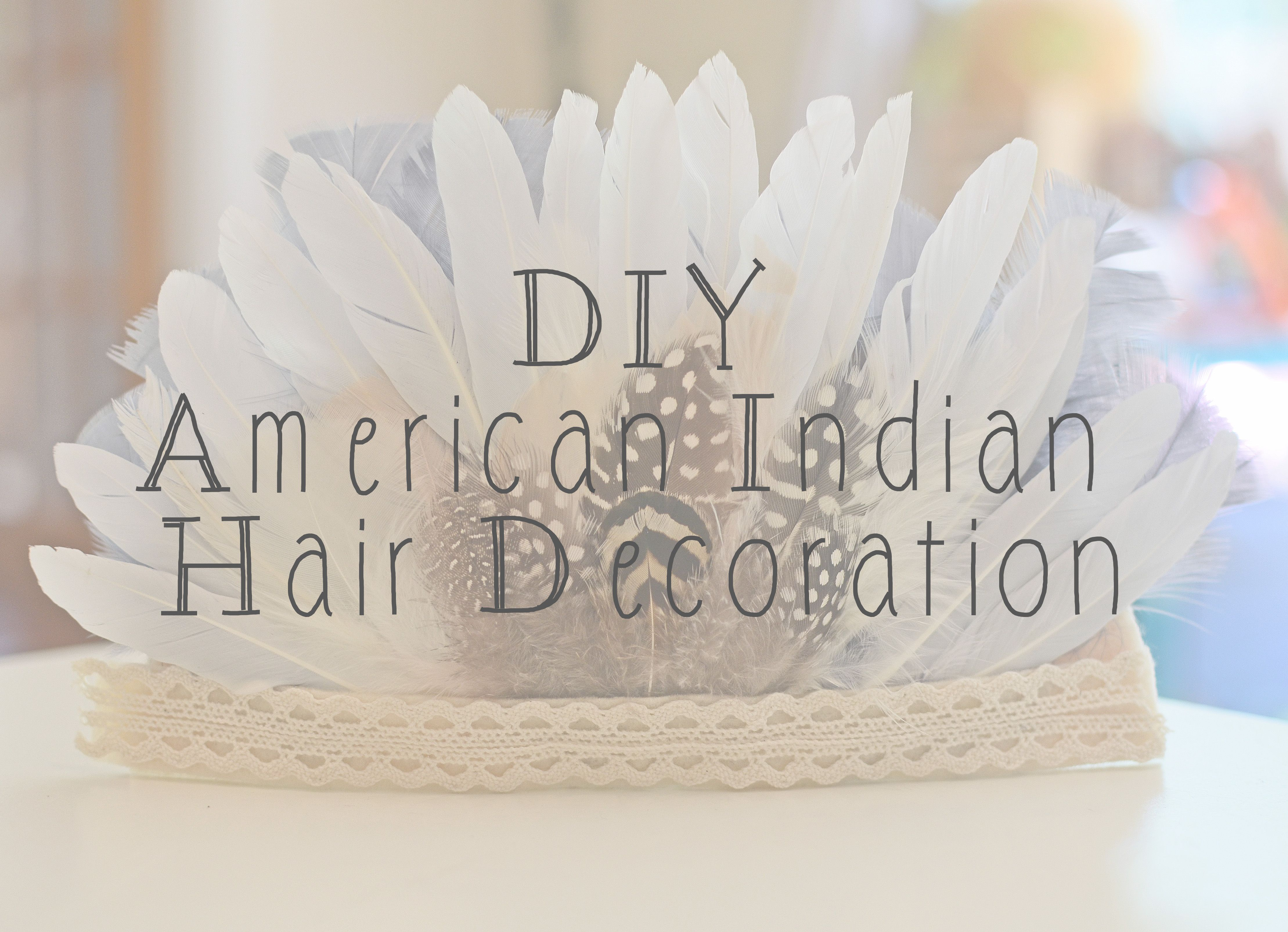 Diy american indian head piece akimonoandaclutchwordpress