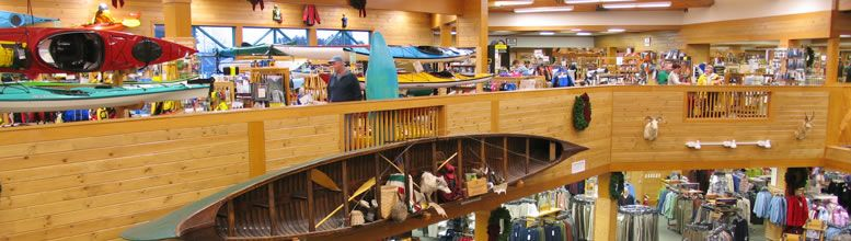 Our Kittery Trading Post Store Kittery Maine Kittery Trading