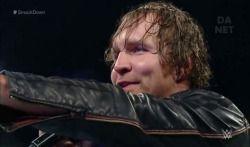 Dean-Ambrose.Net