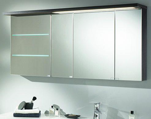 Badezimmer Seitenschrank ~ Spiegelschrank badezimmer