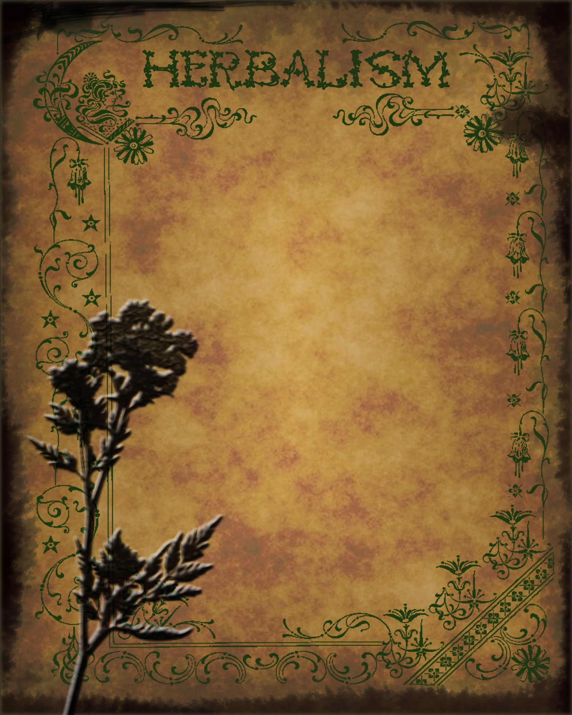 book of shadows pages pdf