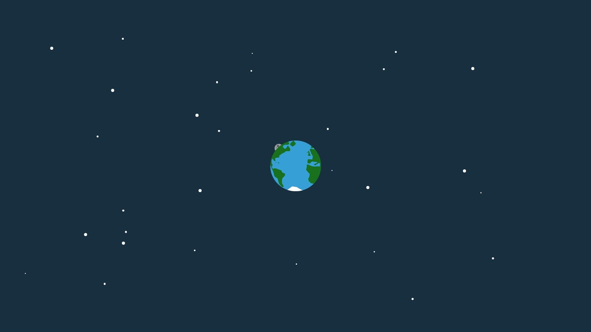 Earth Space Minimalism Sky Design Flat Design Minimal Art Artwork Nigh In 2020 Minimalist Desktop Wallpaper Desktop Wallpaper Simple Desktop Wallpaper Macbook