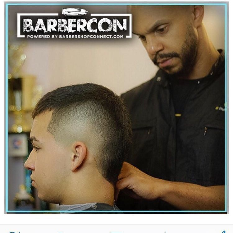 These Guys are Pros!!! @barbershopconnect Go check em Out  Check Out @Rog100x for 57 Ways to Build a Strong Barber Clientele!  #barber #barbershop #barberlife #barbershopconnect #barbers #barbersinctv #barbergang #barberlove #barbering #nastybarbers #thebarberpost #barbersince98 #barberworld #internationalbarbers #showcasebarbers #barberconnect #BARBERHUB #barbernation #ukbarber #barbergame #barberlifestyle #masterbarber #nicestbarbers #barbersarehiphop #barberia #Barbershops #barberrespect…