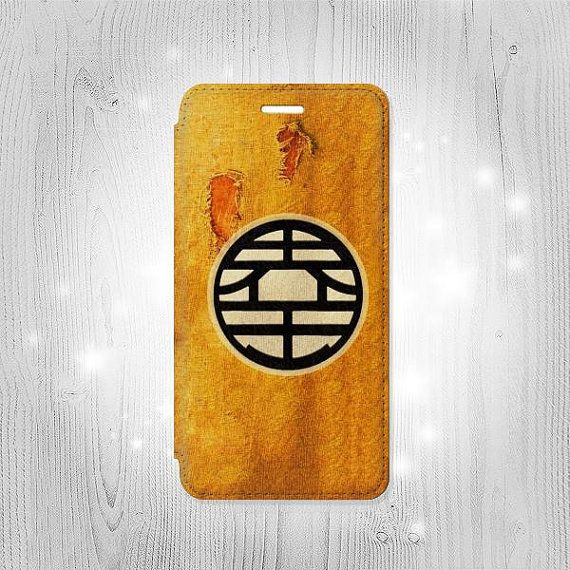 Son Goku Turtle Symbol Suit Inspired Iphone 6s 6 By Lantadesign