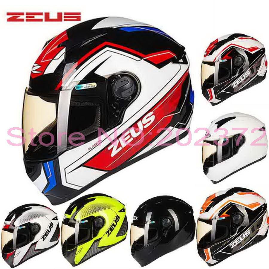 2016 new zeus full face motorcycle helmet abs motocross motorbike motorcycle accessories xflitez Gallery