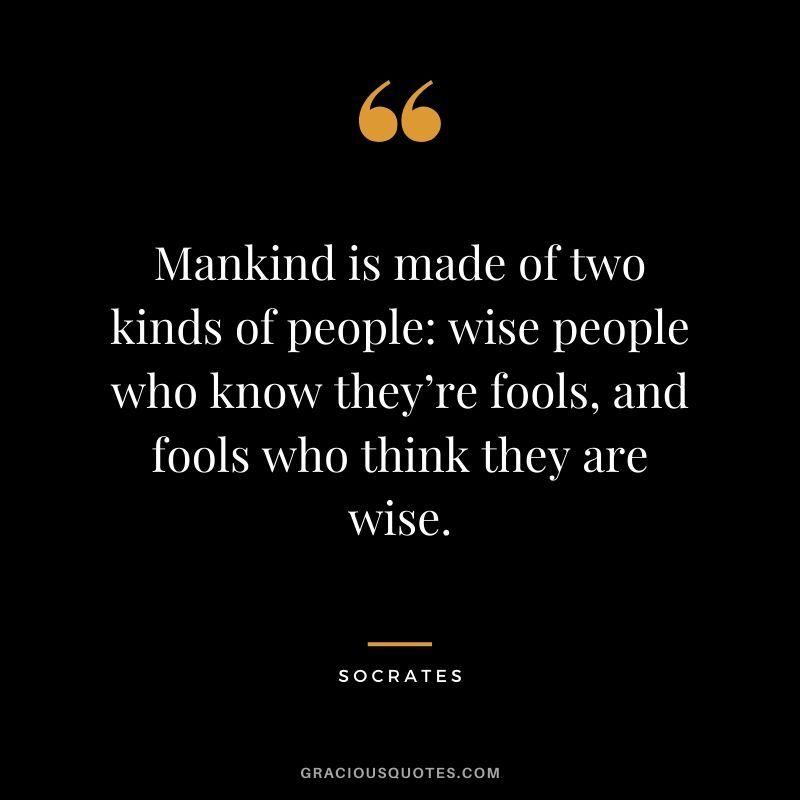 102 Socrates Quotes on Life & Happiness (WISDOM)