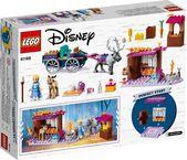 LEGO  Disney Elsas Wagon Adventure 41166  Products